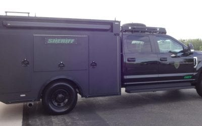 Dane County Sheriff Department  (SWAT Tactical Unit)