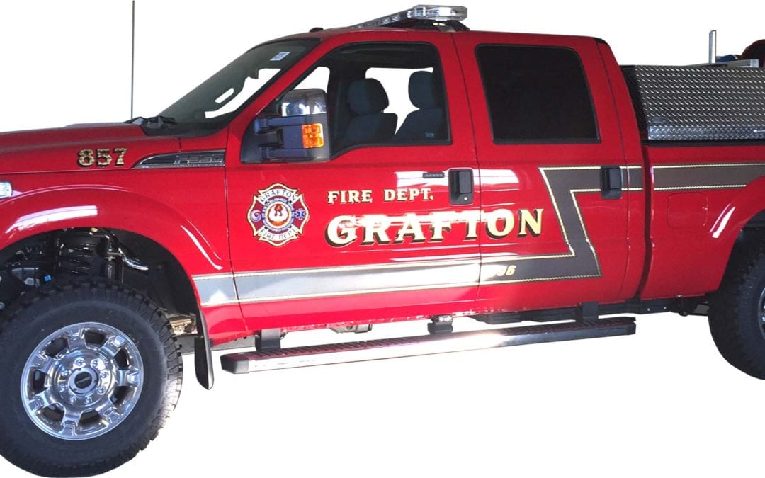 Grafton Fire Department