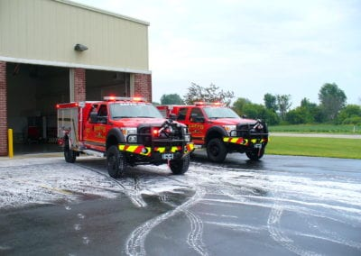 Saybrook-Arrowsmith Fire Protection District 2