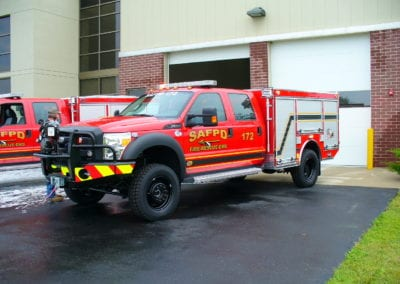 Saybrook-Arrowsmith Fire Protection District 3