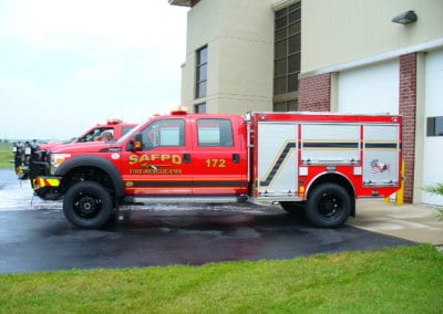 Saybrook-Arrowsmith Fire Protection District 4