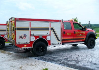 Saybrook-Arrowsmith Fire Protection District 6