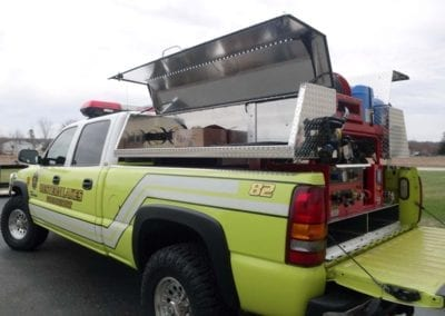 western lakes fire district gull wing
